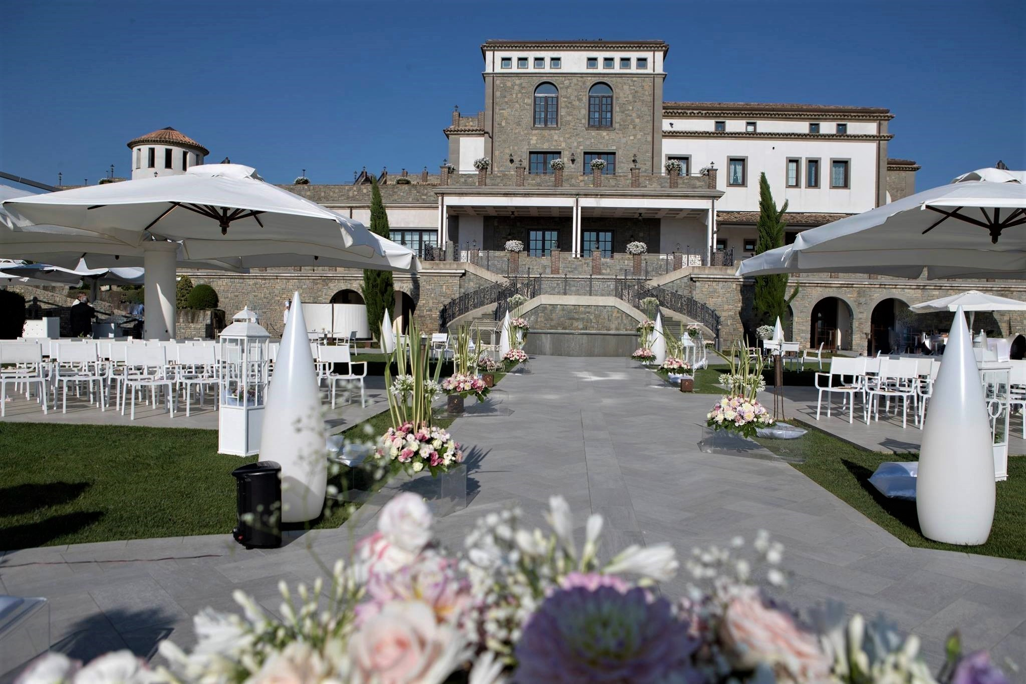 Al Borgo degli Angeli - Eventi e Ricevimenti