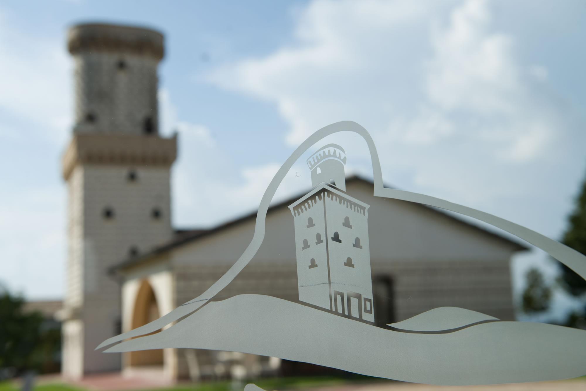 Al Borgo degli Angeli - La Vecchia Torre