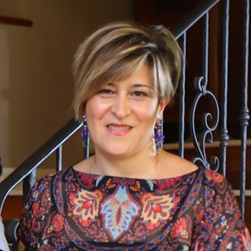Alberta Villano Wedding Planner