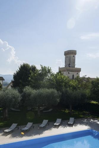 Agriturismo La Vecchia Torre